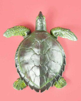 Novelty Plastic Turtle