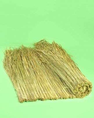 Grass Thatch Roofing