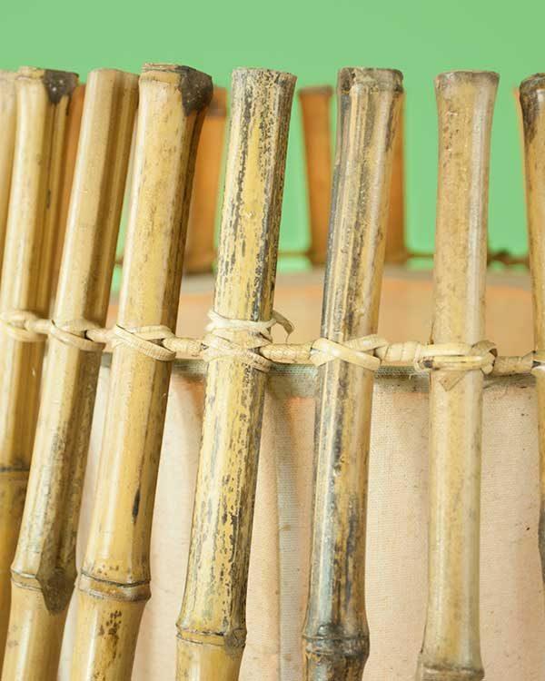 Bamboo Standing Lamp