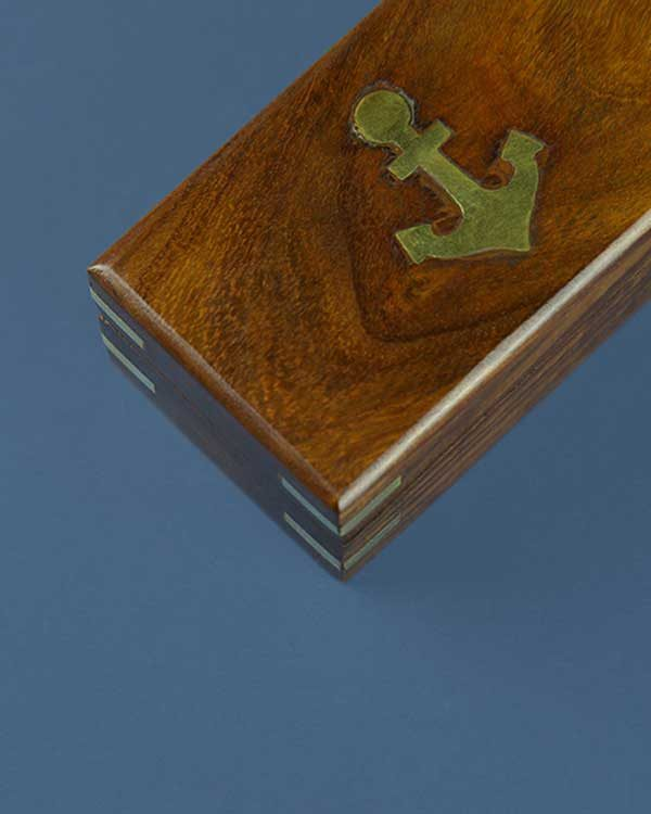 Nautical Gift Box