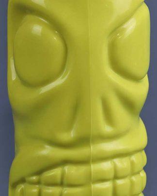 Plastic Zombie Tiki Mug