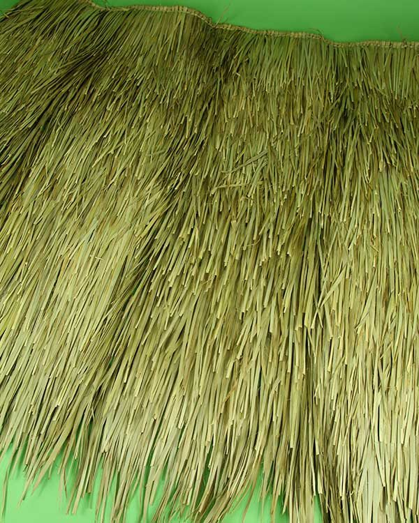Natural Palm Roof Thatched Panels
