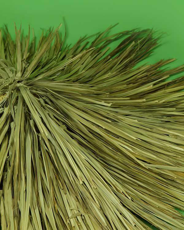 Palm Thatch Umbrella Top