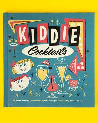 Children's cocktail book