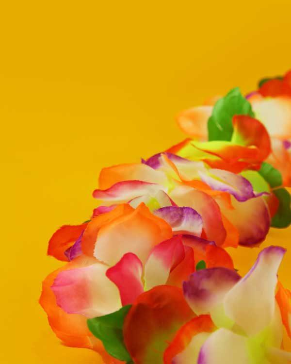 Flower Lei